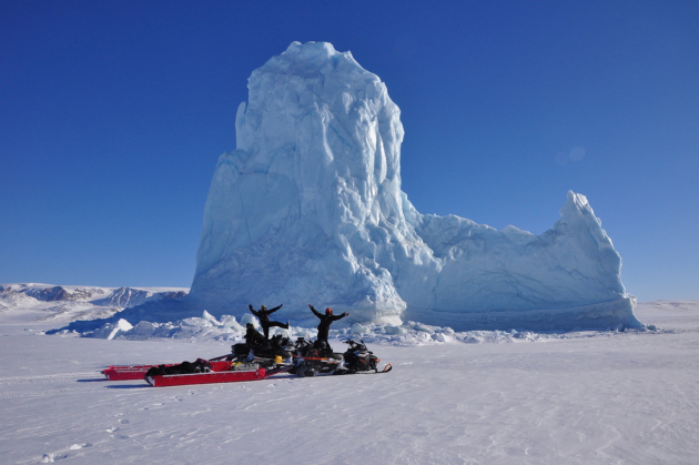 Tangent Expeditions