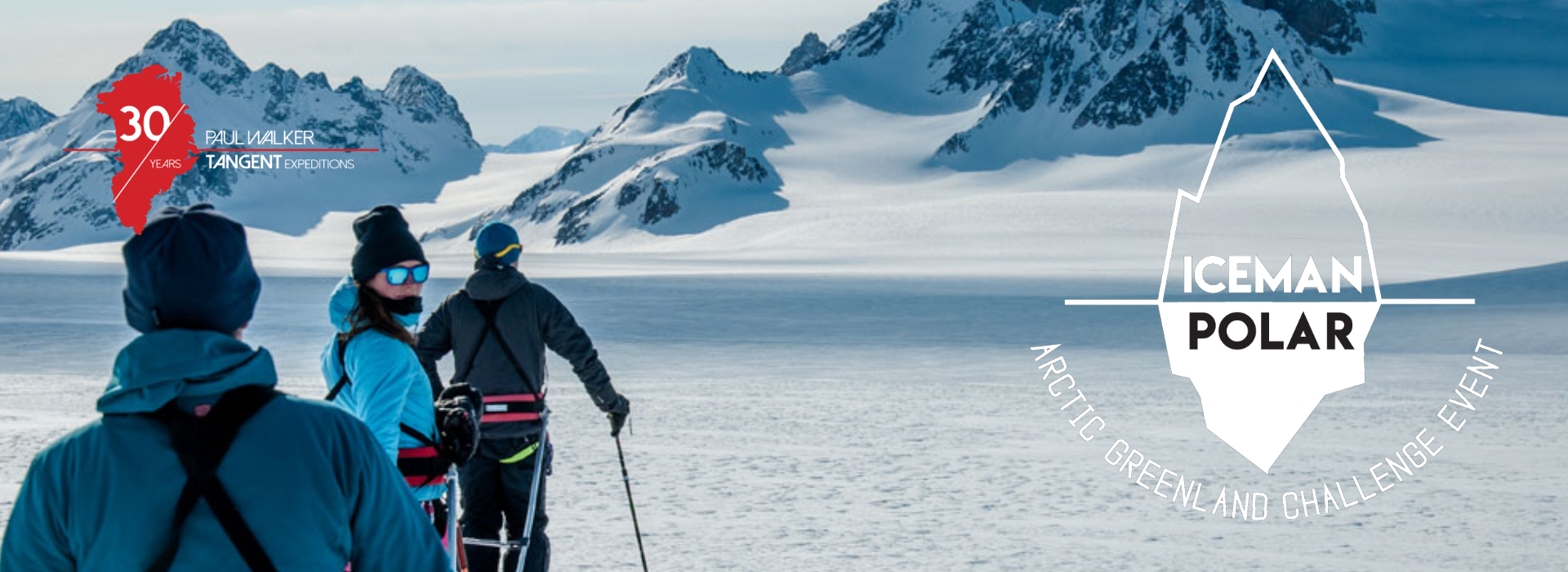 Iceman Polar Challenge