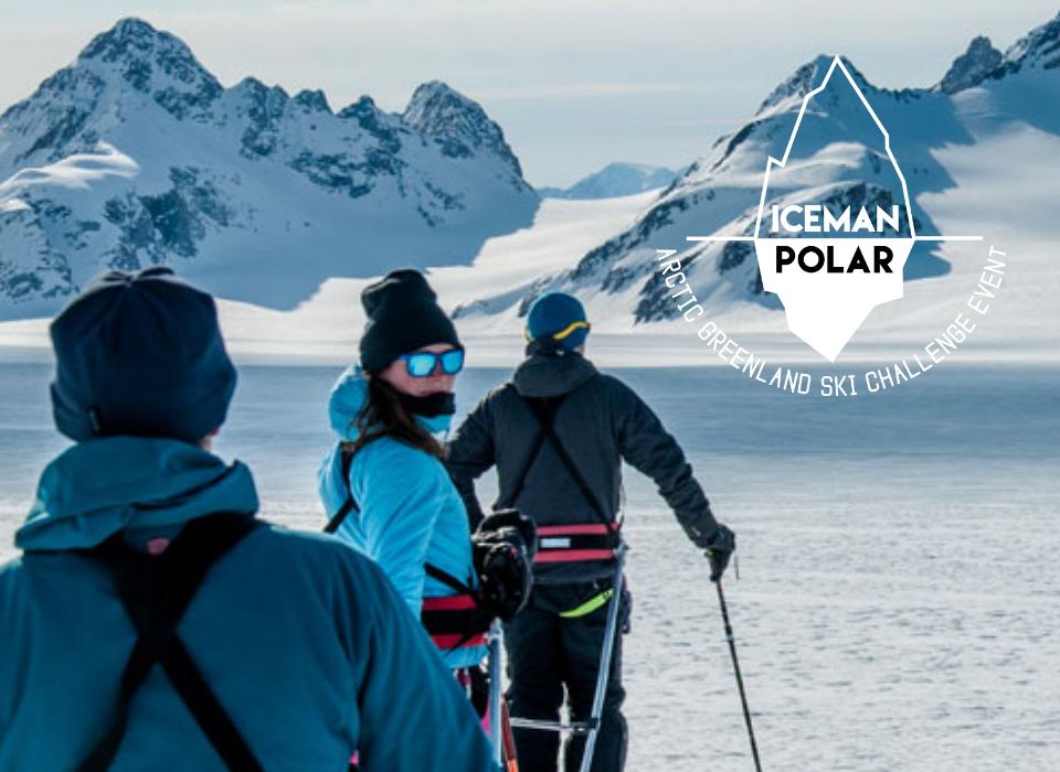 Iceman Polar Challenge Event